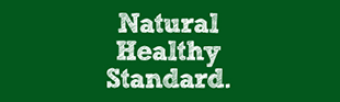Natural Healthy Standard